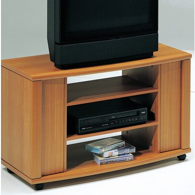 """Wayfair Intended For Solid Wood Tv Stands For Tvs Up To 65"""" (View 3 of 10)"""