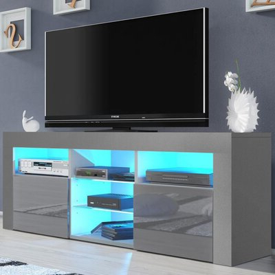 """Wayfair Pertaining To Olinda Tv Stands For Tvs Up To 65"""" (View 9 of 10)"""
