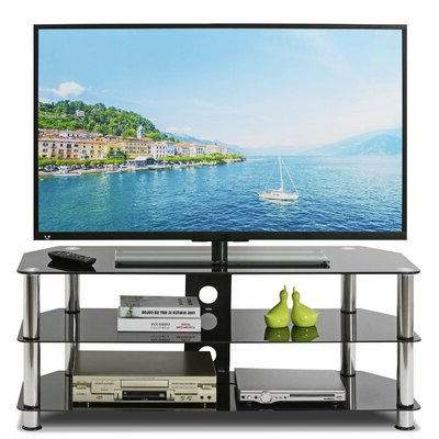 """Wayfair Throughout Most Current Maubara Tv Stands For Tvs Up To 43"""" (View 4 of 10)"""