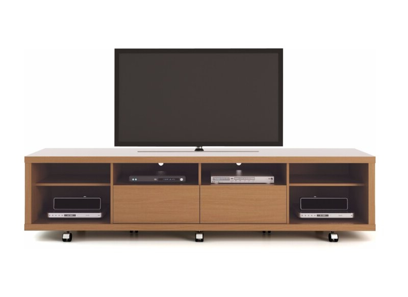 """Wayfair Within Gosnold Tv Stands For Tvs Up To 88"""" (View 2 of 10)"""