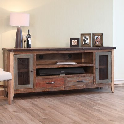 """Well Known Ahana Tv Stands For Tvs Up To 60"""" Inside 85 Inch Tv Stands & Entertainment Centers You'll Love In (View 3 of 10)"""