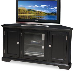 """Well Known Allegra Tv Stands For Tvs Up To 50"""" Within Most Popular Tv Stand For Tvs Up To 50leick Furniture (View 5 of 10)"""