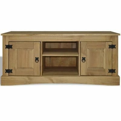 Well Known Corona Tv Stands Pertaining To Tv Cabinet Tv Stand Entertainment Sideboard Furniture Wood (View 8 of 10)