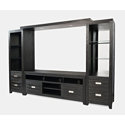 """Well Known Ezlynn Floating Tv Stands For Tvs Up To 75"""" In 75 Inch Tv Entertainment Center Tv Stands & Entertainment (View 9 of 10)"""