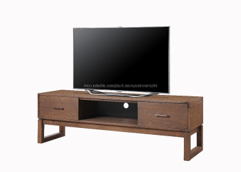 Well Known Fulton Corner Tv Stands Within Wood Unique Wood Tv Rack Design (View 6 of 10)