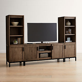Well Known Tv Stands, Media Consoles & Cabinets (View 6 of 10)
