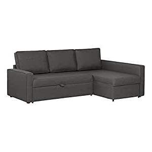 Well Liked Live It Cozy Sectional Sofa Beds With Storage Throughout South Shore Furniture 100307 Live It Cozy Sectional Sofa (View 2 of 10)