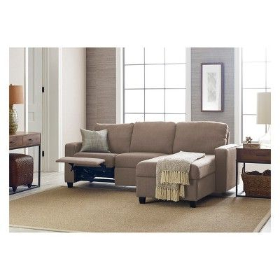 Well Liked Palisades Reversible Small Space Sectional Sofas With Storage Throughout Pin On Furniture And Home Decor (View 10 of 10)