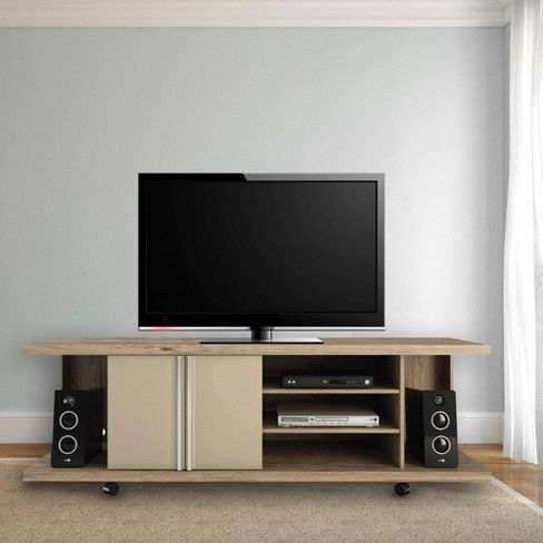 Well Liked Pin On Decorating Ideas Inside Polar Led Tv Stands (View 1 of 10)