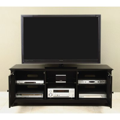 """Well Liked Tv Mount And Tv Stands For Tvs Up To 65"""" Inside Hokku Designs 65"""" Tv Stand & Reviews (View 1 of 10)"""