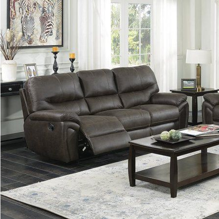 Well Liked Winston Porter Quance Reclining Sofa #recliningsofa (with Inside Winston Sofa Sectional Sofas (View 9 of 10)
