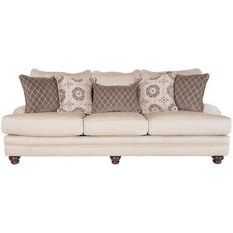 Widely Used 2pc Maddox Right Arm Facing Sectional Sofas With Cuddler Brown Regarding Kerridon Putty Right Arm Facing Cuddler Sectional (View 6 of 10)