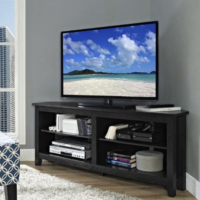 """Widely Used Grenier Tv Stands For Tvs Up To 65"""" With Beachcrest Home Sunbury Tv Stand For Tvs Up To 65"""" (View 5 of 10)"""