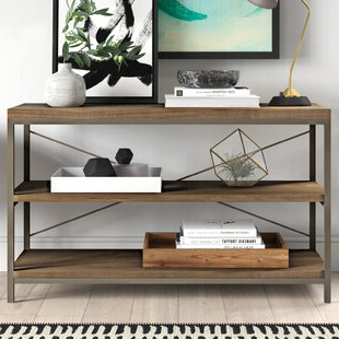 Widely Used Helene Tv Stand For Tvs Up To 55mercury Row (View 6 of 10)