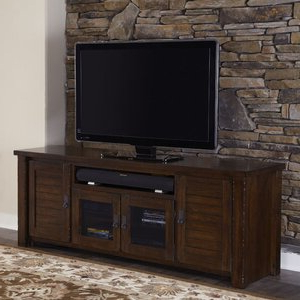 """Widely Used Loon Peak® Geneva Tv Stand For Tvs Up To 85"""" & Reviews For Bustillos Tv Stands For Tvs Up To 85"""" (View 5 of 10)"""