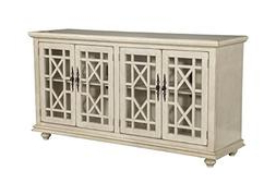 """Widely Used Martin Svensson Home Elegant Tv Stands In Multiple Finishes In Martin Svensson Home 91003 Orsey 63"""" Tv Stand, (View 10 of 10)"""
