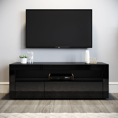 Widely Used Tv Stands For Carbon Tv Unit Stands (View 2 of 10)