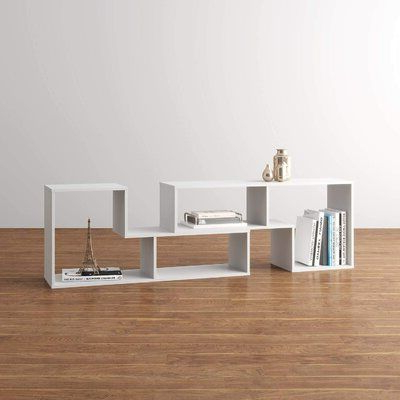 """Wrought Studio Scotland Tv Stand For Tvs Up To 49 In Favorite Oglethorpe Tv Stands For Tvs Up To 49"""" (View 8 of 10)"""