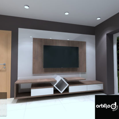 Current Tv Stands Throughout Bafkho Plasma Tv Stands 02 (260cm – 320cm) – Impact (View 8 of 9)