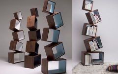 Unusual Bookcases