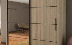 Wardrobes With 2 Sliding Doors