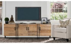 Walton Grey 60 Inch Tv Stands