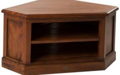 Mahogany Corner Tv Cabinets