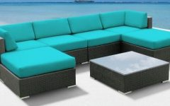Jamaica Sectional Sofas