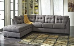 Right Facing Chaise Sectionals