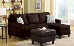 Sectionals With Reversible Chaise