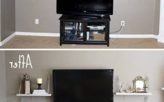 Tv Stands For Small Spaces