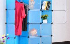 Plastic Wardrobes Box