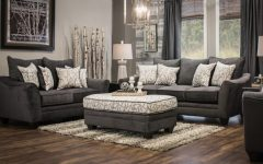 Home Zone Sectional Sofas