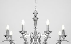 Chandelier Chrome