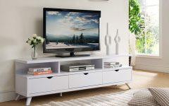 Modern White Tv Stands