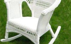 Used Patio Rocking Chairs