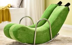 Sofa Rocking Chairs