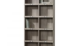 Bowerbank Standard Bookcases