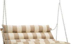 Deluxe Cushion Sunbrella Porch Swings