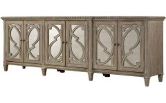 Solana Sideboards