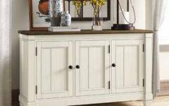 "29.5"" Wide 2 Drawer Wood Sideboards"