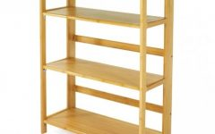 Folding Bookcases