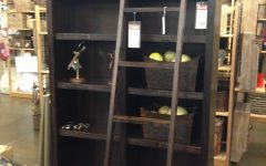 World Market Bookcases