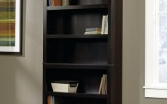 Abigail Standard Bookcases