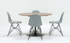 Alexa Grey Side Chairs
