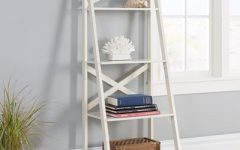 Alfred Ladder Bookcases