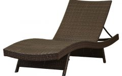 Chaise Lounge Reclining Chairs For Outdoor