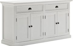 Amityville Wood Sideboards