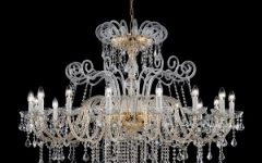 Antique Style Chandeliers