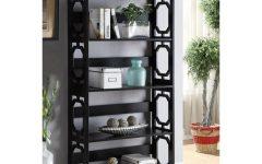 Ardenvor Etagere Standard Bookcases